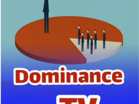 سهم بازار یا Dominanance
